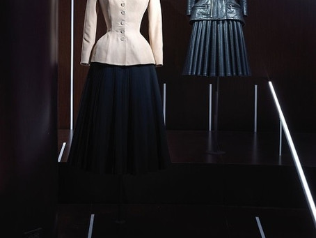 """The Met's New Costume Institute Exhibition, """"About Time,"""" Is Finally Open!"""