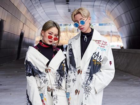 Seoul Fashion Week has been cancelled due to coronavirus
