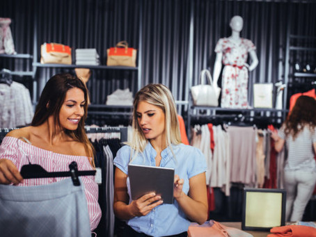 The end of shopping's boundaries: Omnichannel personalization