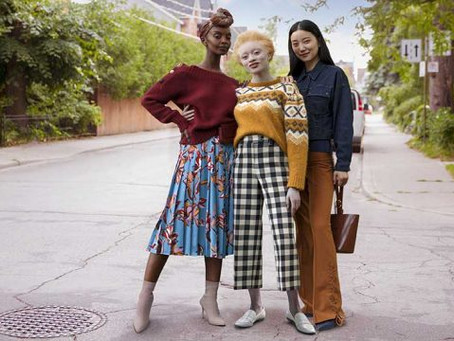 Canada Plays Starring Role In First-Ever National Canadian Brand Campaign For Nordstrom