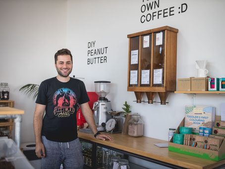 Behind the Counter: Refill Nation Proves That Waste-Free Shopping is the Future of Retail