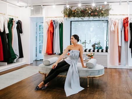 Designer Spotlight: Alexia María Esquer