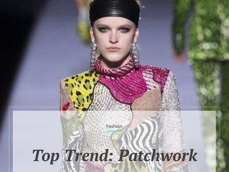 Top Trend: Patchwork