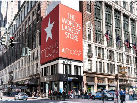 The department store of the 21st century isn't Macy's
