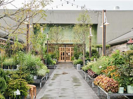 Visit Devon Yard to See the Future of Anthropologie