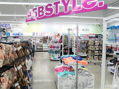 Dollar Stores Opened 700 Doors in Q2 — Should Fashion Brands Be Worried?