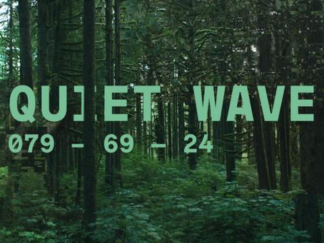 Coloro X WGSN S/S 21 Key Colors: Quiet Wave