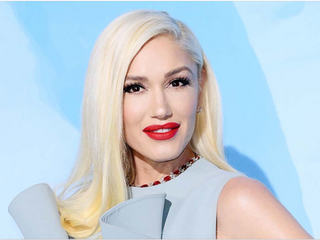 Gwen Stefani is receiving the Fashion Icon Award at this year's People's Choice Awards
