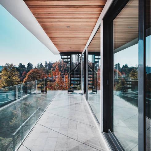 Villa Leander Lidingö