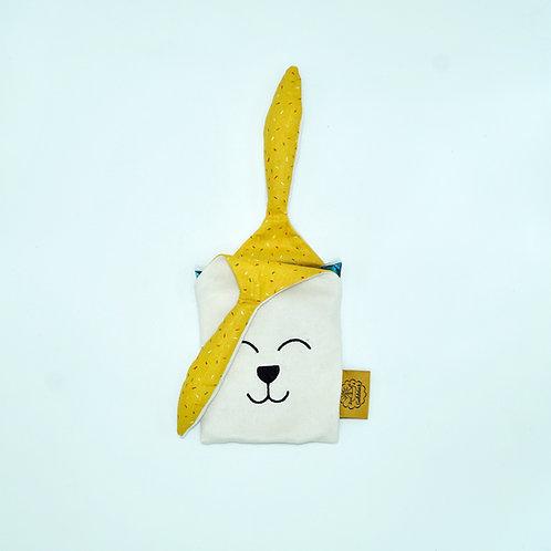 Aua! Huesi - Yellow
