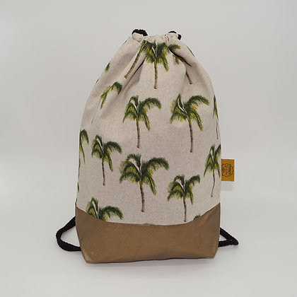 Backpack Adults - Palm Tree