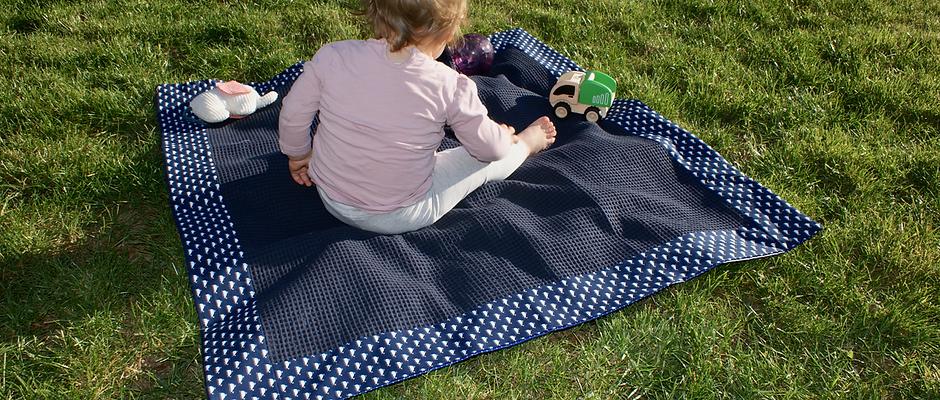 Crawl Blanket