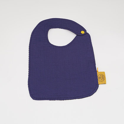 Bibs - Blue Collection