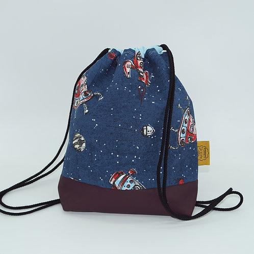 Backpack Kids - Rockets