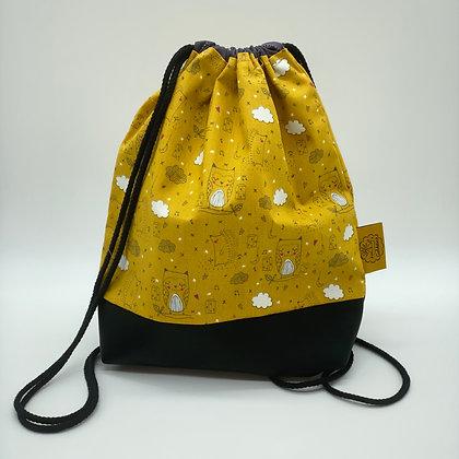 Backpack Kids - Glow in the dark