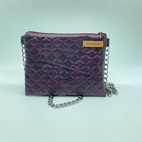 Shoulder Bag - Ketty Mauve