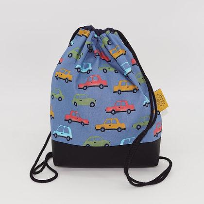 Backpack Kids - Cars