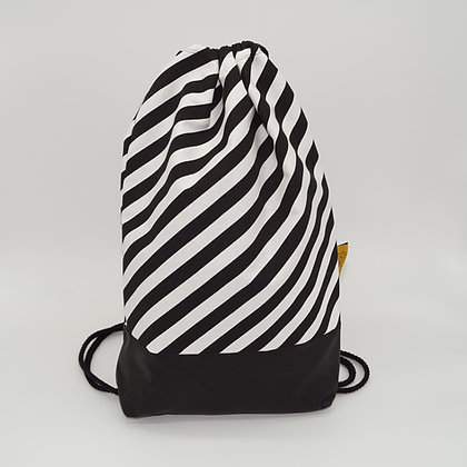 Backpack Adults - Lines