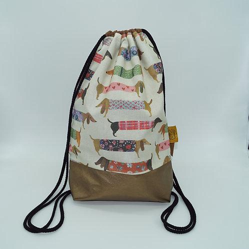 Backpack Adults - Dog