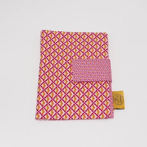 Baby Passport - Pink
