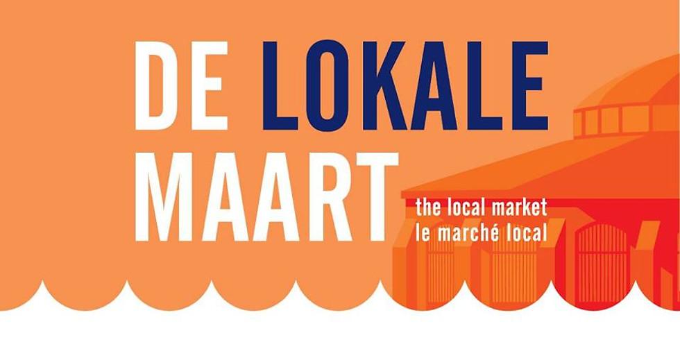 De lokale Maart