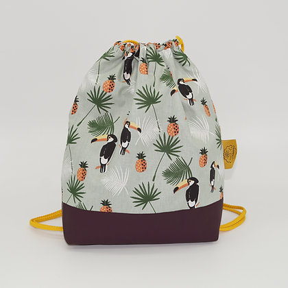 Backpack Kids - Tropical