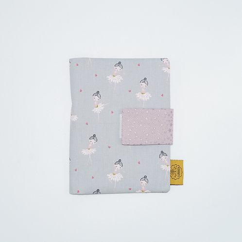 Baby Passport - Ballerina