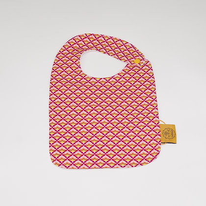 Bibs - Pink Collection
