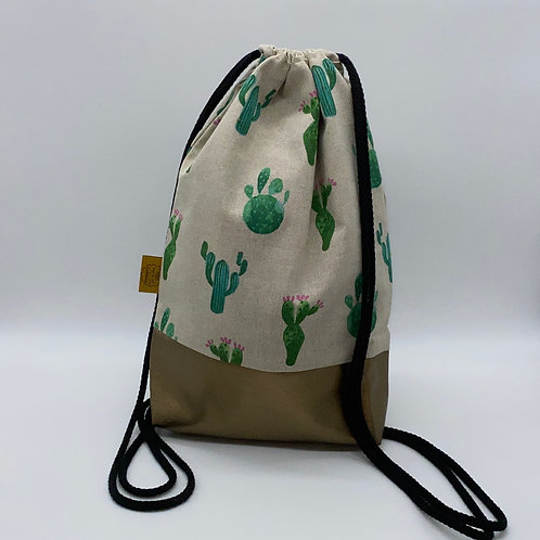 Backpack Adults - Cactus