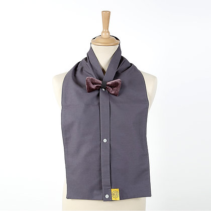 Stylish Adult Bib for Men