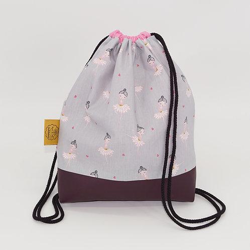 Backpack Kids - Ballerina