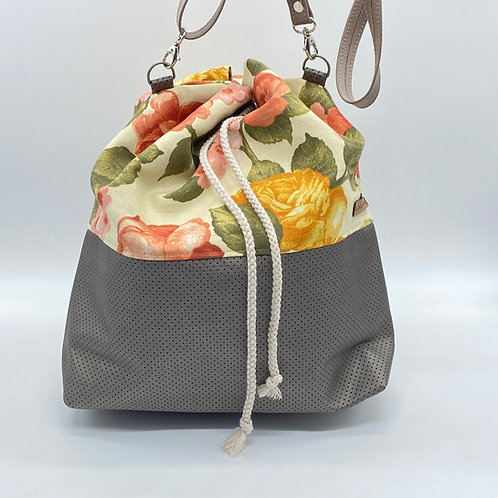 Shoulder Bag - Lonie Flowers