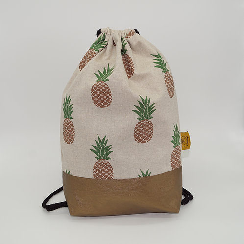 Backpack Adults - Pineapple