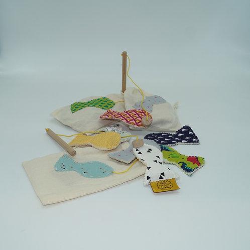 Games - Fishing Game