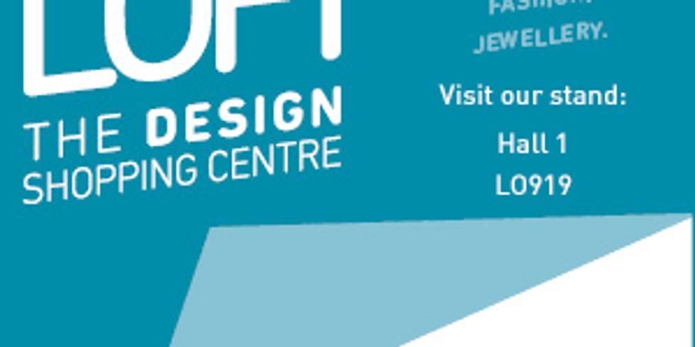 LOFT - The DESIGN Shopping Center