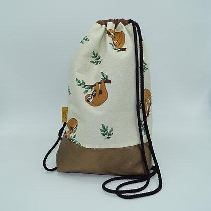 Backpack Adults - Sloth
