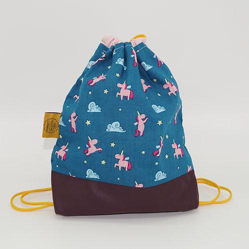 Backpack Kids - Unicorn