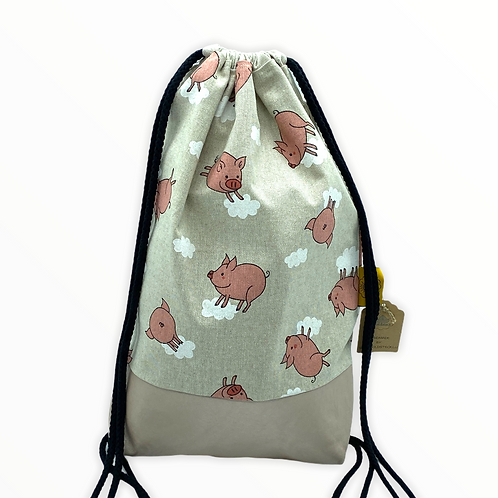 Backpack Adults - Pigs