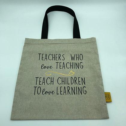Carry Bag - Teachers