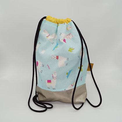 Backpack Adults - Alpaca Color
