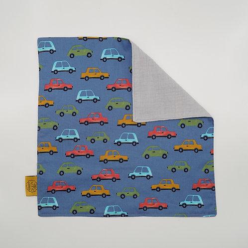 Napkin - Cars