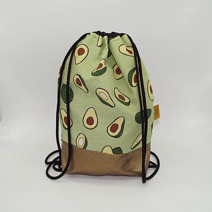 Backpack Adults - Avocado