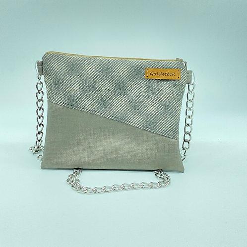 Shoulder Bag - Ketty Grey