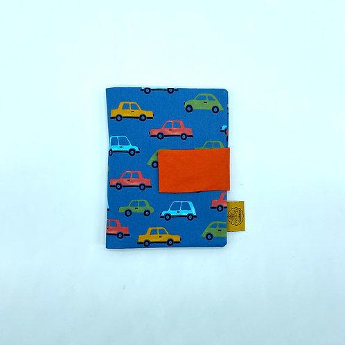 Baby Passport - Cars