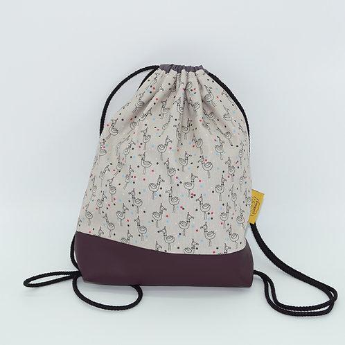 Backpack Kids - Flamingo
