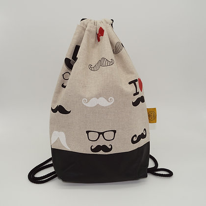 Backpack Adults - Mr Hat