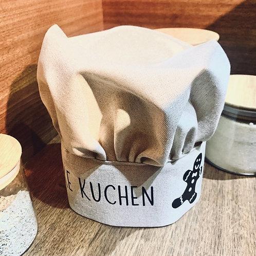 Toque (Chef's Hat) Kids