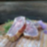 lammekoteletter