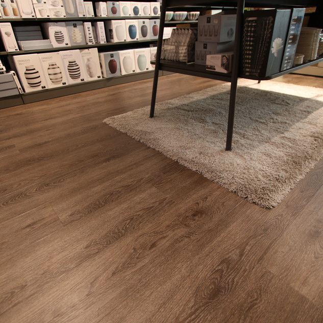 NG15B-10 Soft Brown Oak