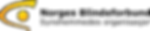 Logo Norges Blindeforbund